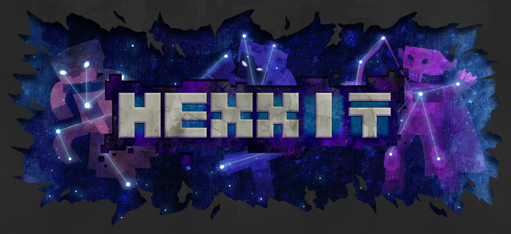 Hexxit for minecraft 1.6.2