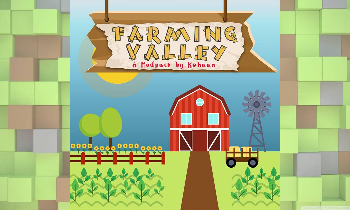 Farming Valley