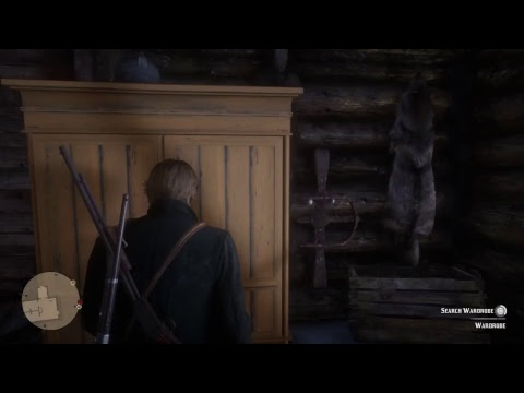 Red Dead Redemption 2 Walkthrough (Part 2)